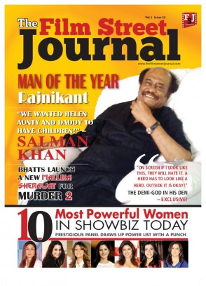 Rajnikant's Special Issue Rajnikant's Special Issue Magazine