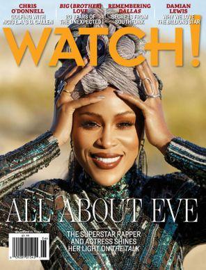 CBS Watch! Magazine June 2018 Magazine