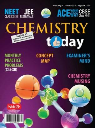 Chemistry Today January 2018 Magazine