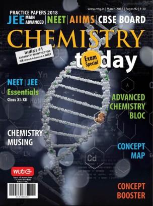 Chemistry Today March 2018 Magazine
