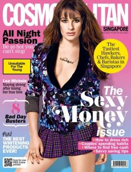Cosmopolitan Singapore