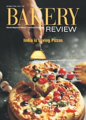 Bakery Review October-November 2017 Magazine