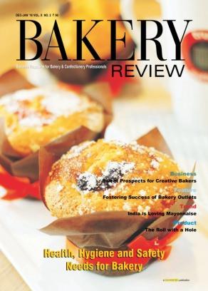 Bakery Review December - January 2018 Magazine