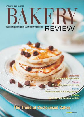 Bakery Review April-May 2018 Magazine