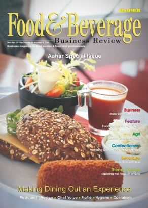 Food & Beverage Business Review December-January 2018 Magazine