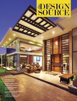 The Design Source May-June 2017 Magazine