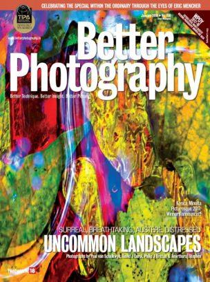Better Photography January 2018 Magazine