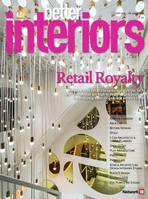 Better Interiors May 2018 Magazine