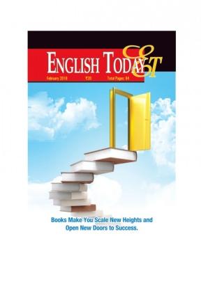 English Today February 2018 Magazine