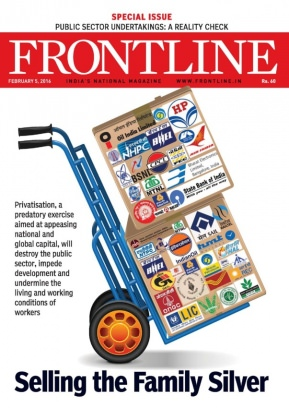 FRONTLINE February 5 2016 Magazine
