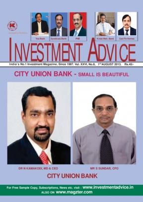 Kompella Portfolio Investment Advice August 2013 Magazine