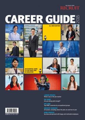Career Guide Career Guide 2015 Magazine