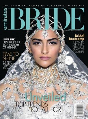Emirates Bride Winter 2017 Magazine