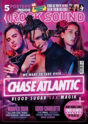 Rock Sound September 2018 Magazine