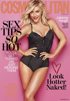 cosmopolitan magazine february issue get your