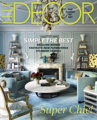 home hearst magazines elle decor november 2015
