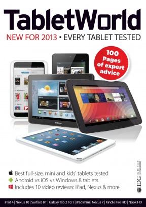 TabletWorld TabletWorld 2013 Magazine