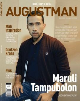 AugustMan Indonesia