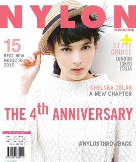 NYLON Indonesia