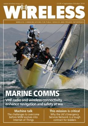 Wireless September-October 2014 Magazine