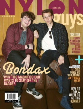 Nylon Guys Indonesia