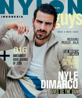 Nylon Guys Indonesia