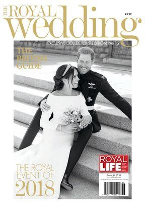 Royal Britain Presents Royal Life Issue 36 Magazine