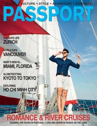 PASSPORT Magazine February 2018 Magazine