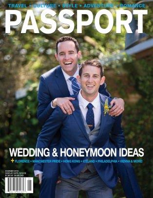 PASSPORT Magazine June 2018 Magazine