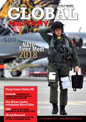 Global Military July 2018 Magazine