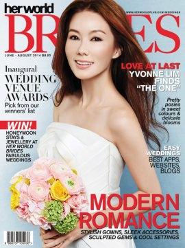 Her World Brides