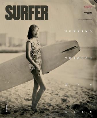Surfer Volume 59, Issue 3 Magazine