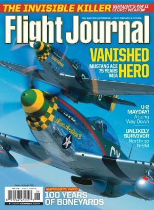 Flight Journal June 2018 Magazine