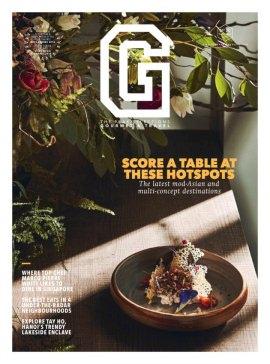 The Peak Selections: Gourmet & Travel
