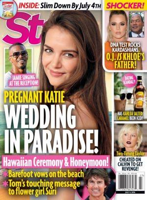 Star July 04 2016 Magazine