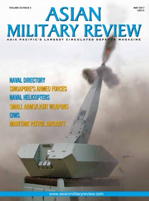 Asian Military Review May 2017 Magazine