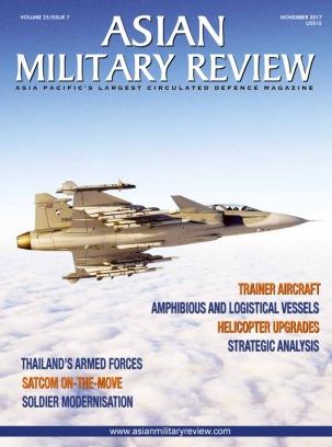 Asian Military Review November 2017 Magazine