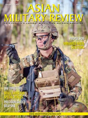 Asian Military Review August 2018 Magazine