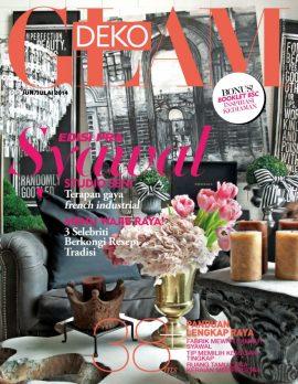 Deko Magazine glam deko malaysia magazine buy subscribe and