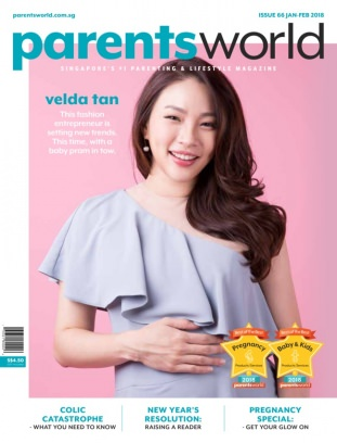 Parents World Issue 66 Magazine