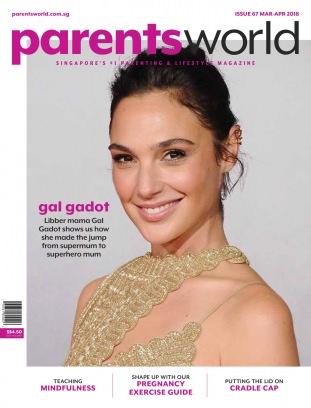 Parents World Issue 67 Magazine
