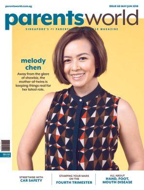 Parents World Issue 68 Magazine