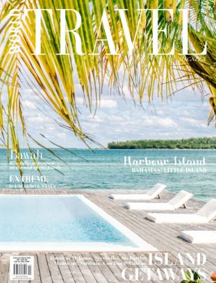 World Travel February - March 2018 Magazine