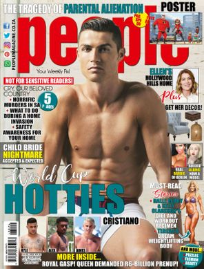 People Magazine South Africa June 29, 2018 Magazine