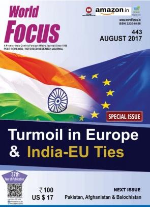 World Focus August 2017 Magazine