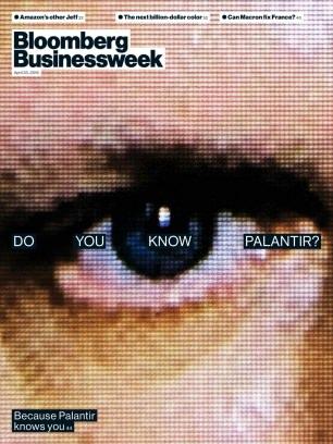 Bloomberg Businessweek April 23, 2018 Magazine