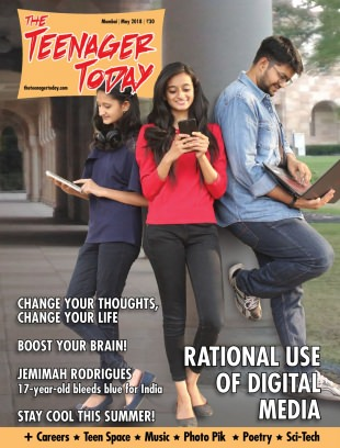 The Teenager Today May 2018 Magazine