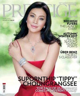 Prestige Thailand September2017 Magazine