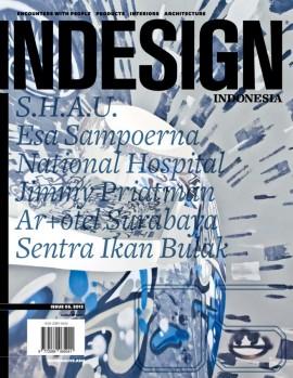 Indesign Indonesia