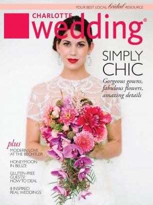 morris media network charlotte wedding lifestyle